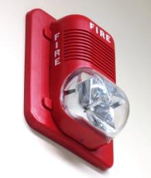 brandalarm installeren